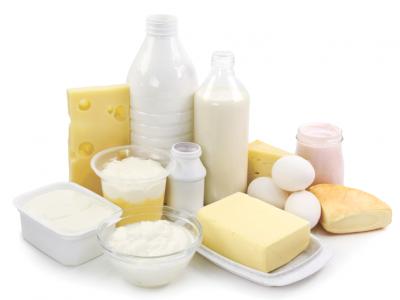 Заменитель молочного жира C101